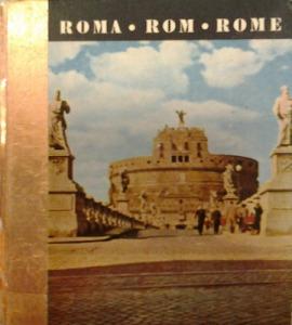 : Roma-Rom-Rome