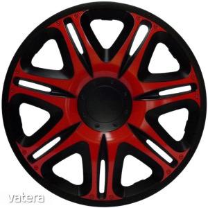 15 Nascar Red-Black