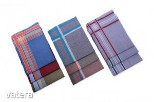 M12 Ffi textilzsebkendő 6db, tasakban