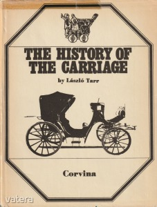 The history of the Carriage