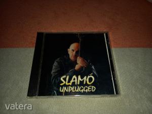 Slamó - Unplugged (1994, Rózsa Records - RRCD 031) CD