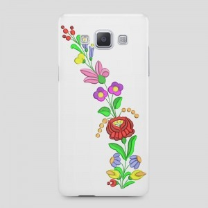 kalocsai mintás Samsung Galaxy J5 tok
