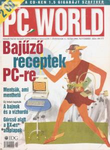 PC World 2018. november