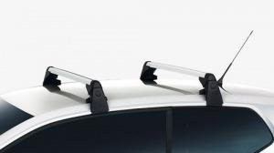 Volkswagen Csomagtartó rúd, vw up (121,123) (2020 modellév)