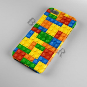 Lego mintás Samsung Galaxy A6 Plus A6 + tok hátlap tartó