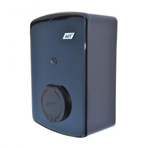 AGT Home Basic Type2 falra szerelhető elektromos autó töltőállomás (AGT-HOME.BA-B)