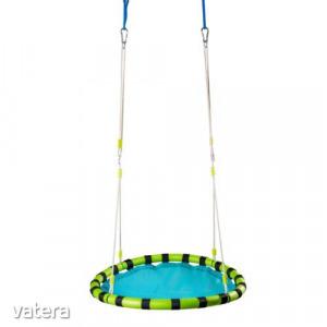 Woodyland kék fészekhinta - 100 cm átmérővel-91864