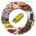 Cook It multifunkciós konyhai sütő (zöld színben)