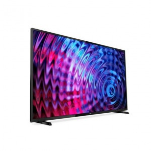 "Smart TV Philips 32PFT5802 32"" Full HD LED WIFI Fekete - Televíziók"