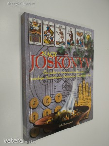 Sally Morningstar: Nagy jóskönyv (*84)