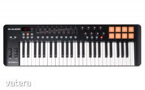 M-Audio - OXYGEN49 IV