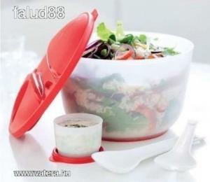 Tupperware Óriás Friss Együttes 3,9 literes akciósan eladó