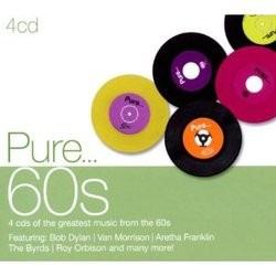 VÁLOGATÁS - Pure?'60s / 4cd / CD