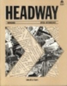 Headway-Upper-Intermediate: Workbook