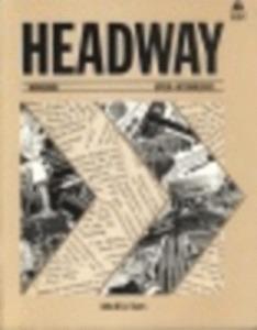 Headway-Upper-Intermediate: Workbook - Vatera.hu Kép