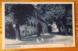 Hévízgyógyfürd? - Hetes-ház / Monostory György 1936 (*KYT)