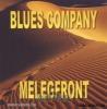 Blues Company - Húsz év az úton. cd