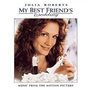 FILMZENE - My Best Friends Wedding CD