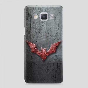 batman mintás Samsung Galaxy S6 Edge tok
