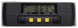 BGS-9330 Digitális vízmérték, dőlésmérő