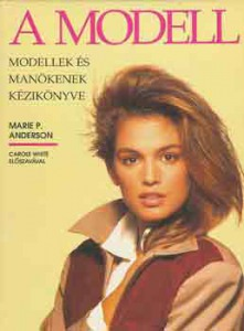 Marie P. Anderson: A modell