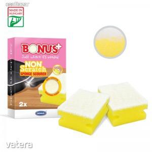 Bonus 2/1 mosogatószivacs