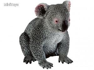 Koala játékfigura - Bullyland