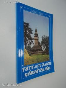 Kovács József: Fatemplomok Kárpátalján (*88)
