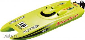 Amewi Verseny katamarán kaland RC motoros csónak RtR 450 mm