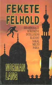 Norman Lang: Fekete félhold