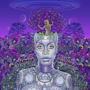 ERYKAH BADU - New Amerykah Part 2 CD