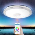 LED Ceiling Light Bluetoothos mennyezeti színváltós LED lámpa