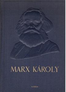 Szikra: Marx Károly élete képekben