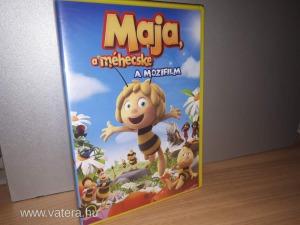 maja a méhecske dvd