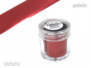 Transzferfólia 320055 piros