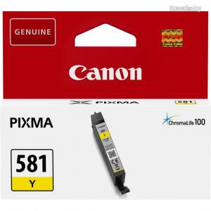 Canon CLI-581 Yellow 2105C001