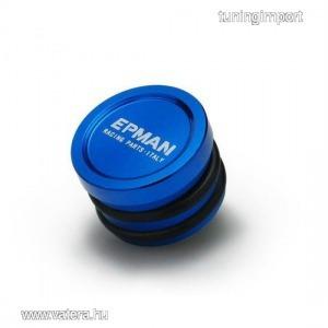 Vezérműtengely záró kupak/dugó Epman Honda kék
