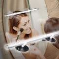 Beauty Bright tükörre rögzíthető kozmetikai LED lámpa