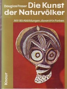 Douglas Fraser: Die kunst der naturvölker