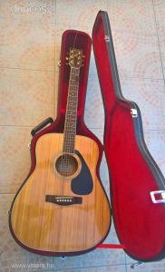 YAMAHA FG- B1N akusztikus gitár