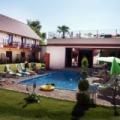 Boni Család Wellness Hotel***,  Zalakaros, 2 éj, 2 fő, félpanzióval