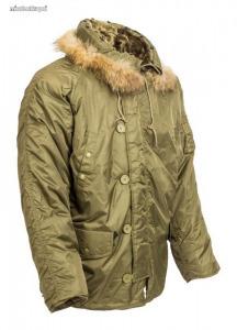 Kabát N3-B