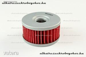 Olajszűrő HF136 BETA / SUZUKI