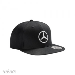 Mercedes Baseball sapka, mercedes-benz