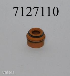 Szimmering szelepszár g. S2110 16V 7mm-s (16db)