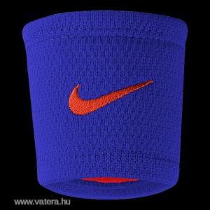 Nike csuklópánt, kék-narancs