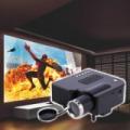 Mini LED projektor kivetítő A-Z308-00A