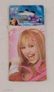 Hannah Montana tartó (szütyő)