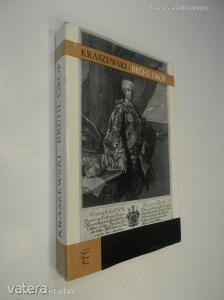 Józef Ignacy Kraszewski: Brühl gróf (*810) - Vatera.hu Kép