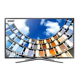 "Smart TV Samsung UE32M5525AKXXC 32"" Full HD WIFI HbbTV 1.5 Fekete - Televíziók"